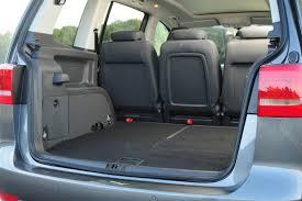 Volkswagen Touran - Pictures | VW Touran tracking | Auto Express