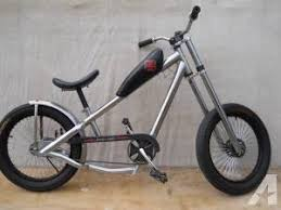 west coast chopper bicycle byron area for sale in macon