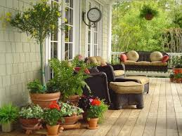 Elegant Large Patio Decorating Ideas Front Porch Decorating Ideas