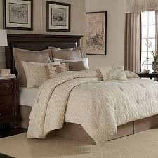 Great Bridge Street Sonoma Comforter Set In Ivory