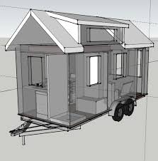 tiny house customs. Custom Tiny House Plans Customs P