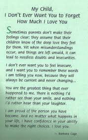 I Love My Children Quotes Adorable Love You Both You've Both Been Through So Much And I'm Proud Of