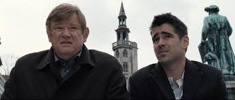 in bruges did you see that one in bruges 2 this will be right up the alley of anyone who s a fan of dark comedies i would also suggest this to anyone who likes the stars of the movie