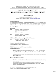 9 Examples Of A Objective For A Resume Cover Letter