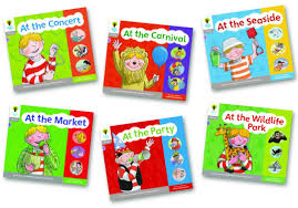 Oxford Reading Levels Chart Amazon In Buy Oxford Reading Tree Floppys Phonics Sounds