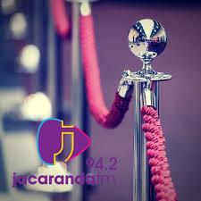 Jacatainment Now Jacaranda Fm Iono Fm