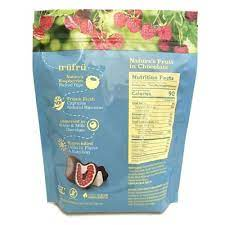 Maybe you would like to learn more about one of these? Tru Fru White Milk Chocolate Covered Raspberries Frozen 18 Oz Sam S Club