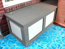 storage benches how to build storage bench outdoor benches diy bench seat with shoe storage storage