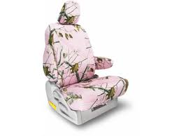 northwest realtree pink camo seat covers