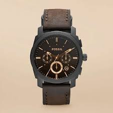 25 best ideas about leather watches for men mens machine leather watch brown from fossil for men it is gorgeous love