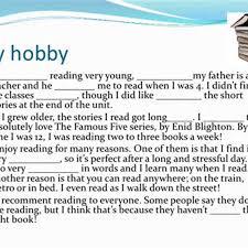 essay writing english my hobby at e onnessay org plessay writing english my hobby pic