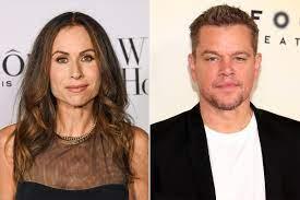 Matt Damon Since Good Will Hunting ...