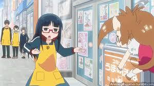 Oct 2, 2014 to dec 18, 2014 episodes: Steam Community Denki Gai No Honya San