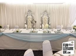 wedding throne chair hire quantity