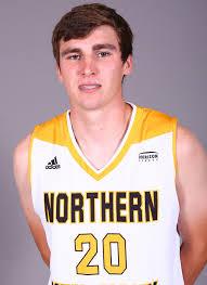 Nick Ayers - Men's Basketball - Northern Kentucky University Athletics