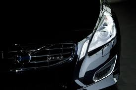 A New Limited Edition Volvo S60 From Heico Sportiv Ultimate Car Blog