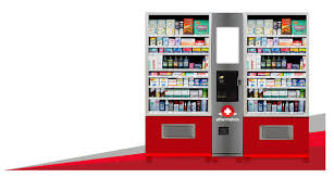 Over The Counter Medication Vending Machine Impressive Pharmabox Rolls Out Automated Drugstore Filling Void In Underserved