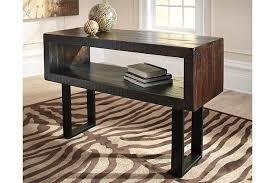 Parlone Sofa Console Table