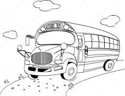 Small Picture free school bus coloring pages to print 590f15 17 best images