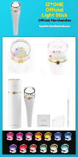 Oneus Light Stick Iz One Izone Official Light Stick
