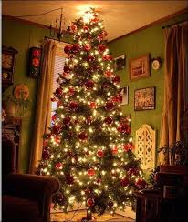 Awesome Picture Of Nice Christmas Trees Pictures Fabulous Homes