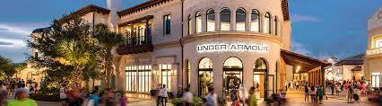 Orlando Shopping & Boutique Shops at Disney Springs