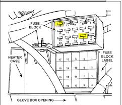 2011 dodge nitro fuse box diagram vehiclepad location of 2011 dodge nitro blend door location image