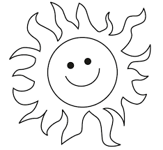 coloring picture of a sun sun coloring picture beautiful sun coloring pages on coloring pages with