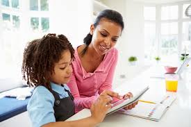 Mighty Mommy     Tips to Help Kids Manage Homework    Quick and Dirty Tips