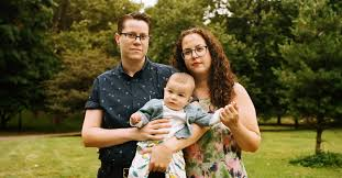 Adoption with gay parents against