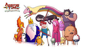 You could download the wallpaper as well as utilize it for your desktop pc. Anime Adventure Time Wallpapers Wallpaper Cave