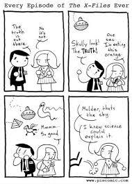 FunniestMemes.com - Funniest Memes - [Every Episode Of The X-files ... via Relatably.com