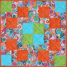 Free Table Top Quilt Patterns – BOMquilts.com & Free Table Top Quilt Patterns. Fiesta! Table Topper Free Pattern at  BOMquilts.com Adamdwight.com
