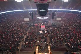 Schottenstein Arena Seating Chart Schottenstein Center Section 331 Concert Seating