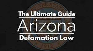 Arizona Sentencing Chart 2018 The Minc Law Guide To Arizona Defamation Law Cases