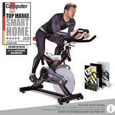 Sportstech Indoor Cycling Bike Reviews - Sportstech Spin Bikes Compared