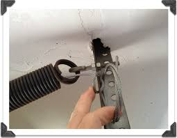 garage door spring repairQuick Tip Tuesday Savvy Garage Door Maintenance