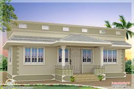 Superb Style Single Floor Bedroom Home Kerala Design House