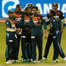 India vs Sri Lanka: Sri Lanka Cricket ...