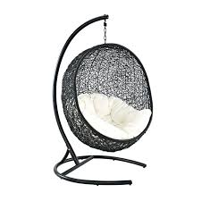 swinging chair stands best hanging chair stand ideas only on hammock in rattan hanging chair hammock