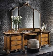 full size of bedroom vanity dark wood vanity furniture fabulous with vintage solid makeup stools