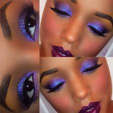 african american makeup google search shorthaircutsforblackwomen natural hair style pictures