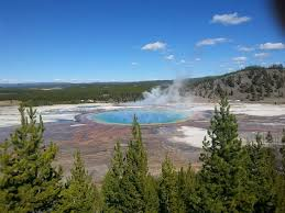 photos of yellowstone yellowstone is americas oldest national park