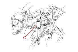 Camaro and firebird how to replace oil pressure sensor ls1tech unusual switch wiring diagram