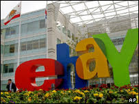 Ebay head office San Jose Ebay Head Office Ap Bbc News Bbc News Technology Over35s Drive Ebay Uk Web Hits