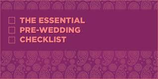 Wedding Excel Checklist Pdf Excel Download The Ultimate Indian Wedding Checklist