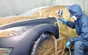 automotive painting respirators