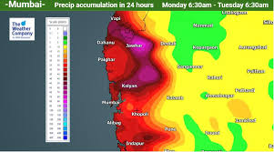 Mumbai Rains Live 19 Killed In Malad Wall Collapse The