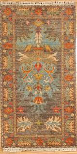 fine indo oushak design rug