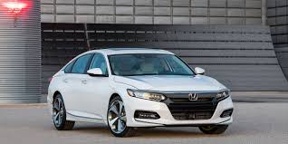 Buy used honda accord sport 2.0t near you. 2018 Honda Accord Officially Revealed News Car And Driver